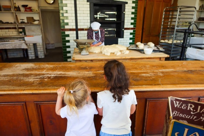 Beamish Museum - Top Family Attractions In Durham
