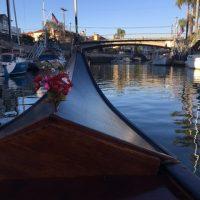 Go for a Gondola Ride around Naples Islands