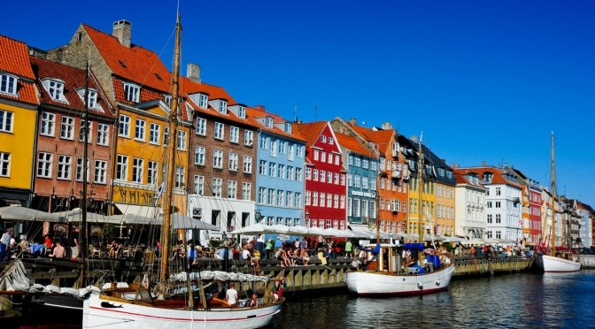 Research: The 5 Happiest countries to live in