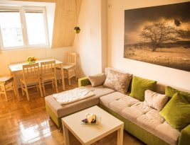 The best Airbnb apartments in the Balkans for a super cozy stay