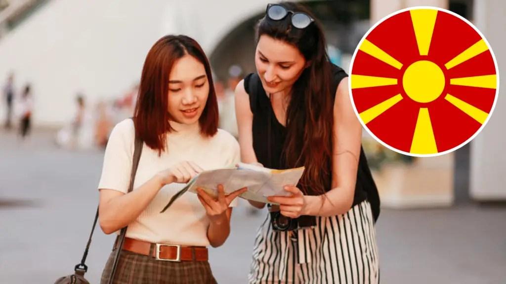 Sex guide Macedonia