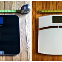 The Differences Between the EatSmart Body Fat Scales: GetFit vs. Body Check