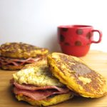Acorn Squash Breakfast Sandwiches | Eat Something Delicious