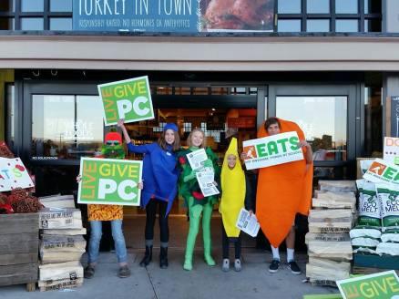 Live PC Give PC | EATS Park City