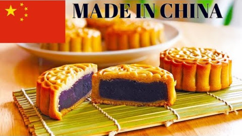 TOP 10 Most Common Food in China
