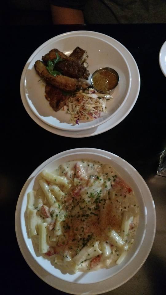 When We Sea Food, We Eat It (Boston, MA)