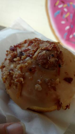 Regal Bakery - Bacon Maple 2