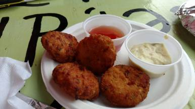 Shrimp Shack - Crab Cakes