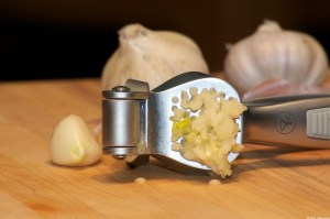 Garlic (Press) Gallery