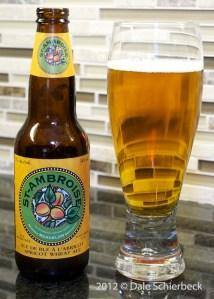 """St-Ambroise Apricot Wheat Ale (Wheat Ale)"