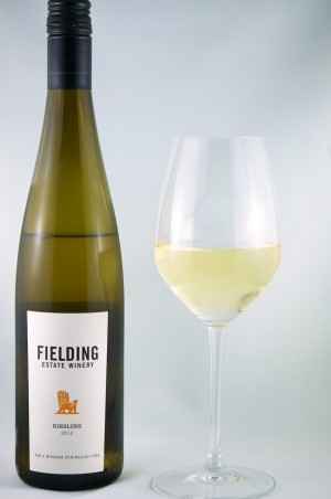 Fielding Estates – Riesling (2012)