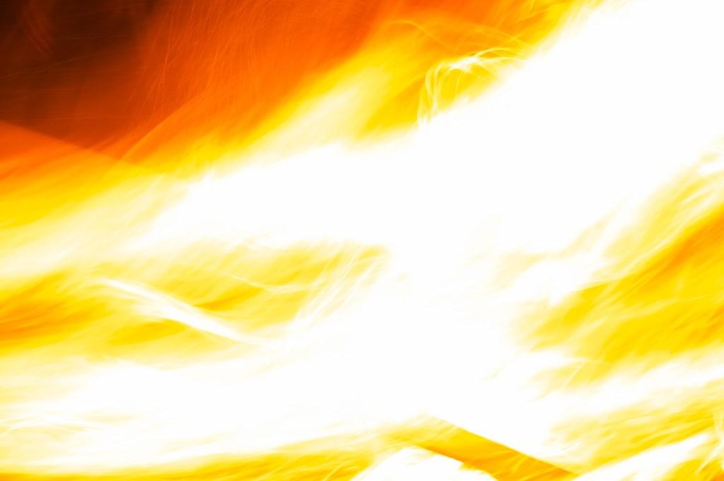 Bonfire Yellow