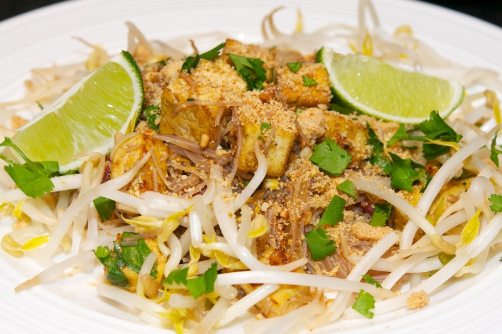 Pad Thai (authentic)