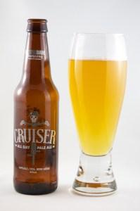 Cruiser Amsterdam Pale Ale