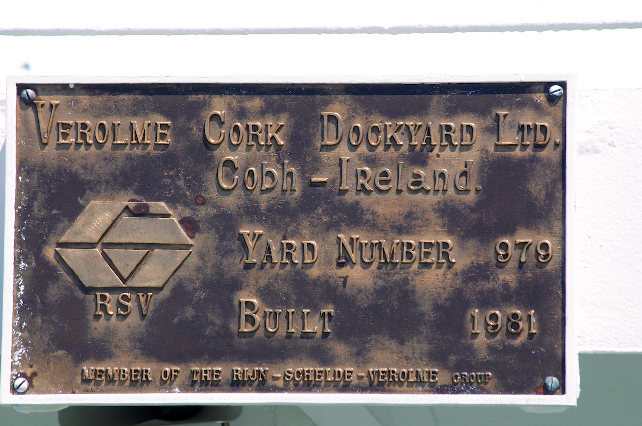 From Cork to Madeleine