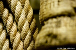 Monochrome Rope and Cork4