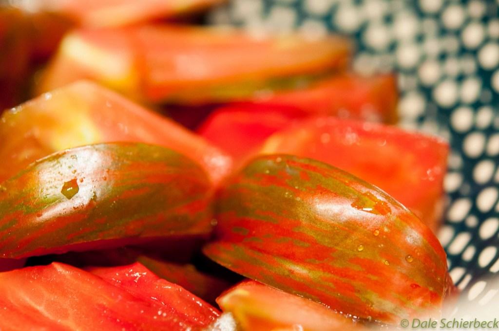 Coassack Tomato Sliced -5