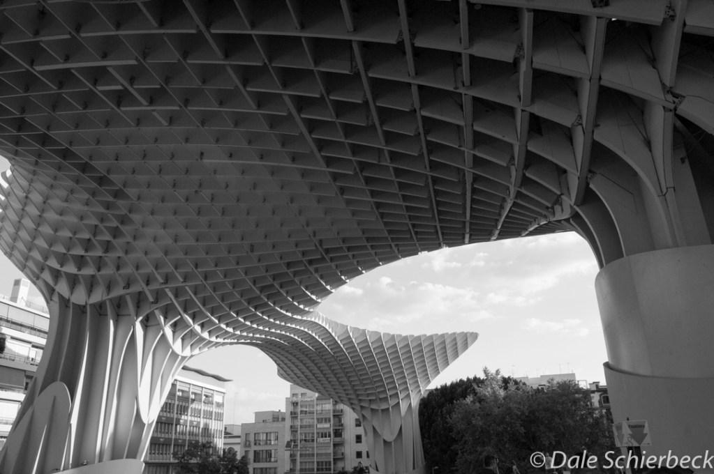 Parsol Sevilla