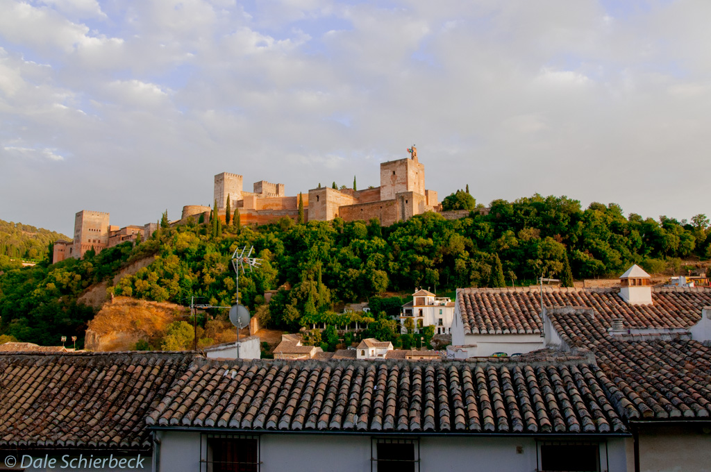 Atop Alhambra - Rooftop