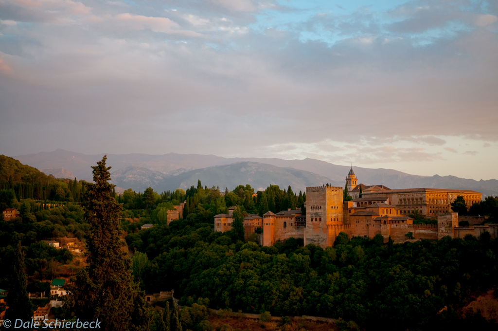 Atop Alhambra 1