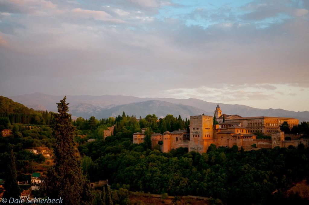 Atop Alhambra 1
