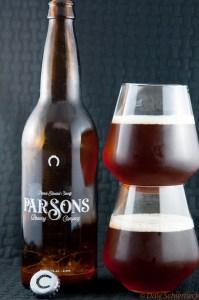 Parson's RyePA