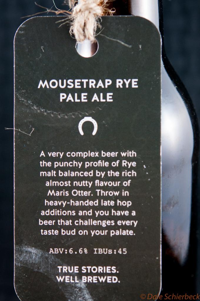 Parsons Mousetrap
