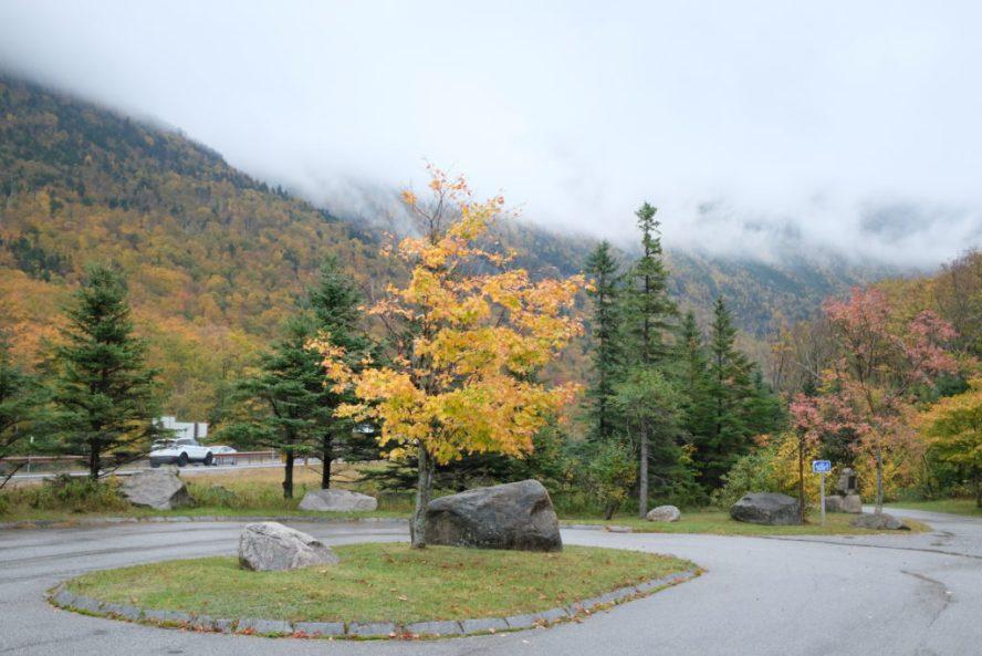 American Road Trip: New England (c)EatTalkTravel