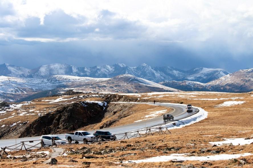 Visit Colorado and Utah (C)EatTalkTravel