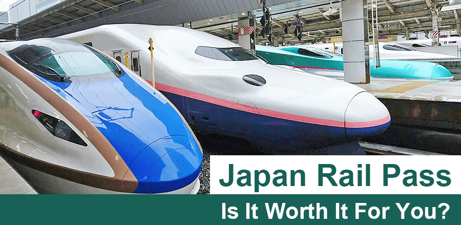 Japan Rail Pass: Is It Worth It For You?