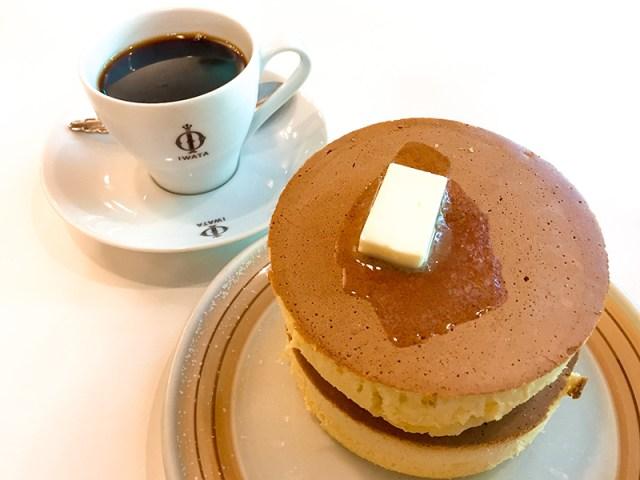 Iwata coffee, Kamakura (C)EatTalkTravel