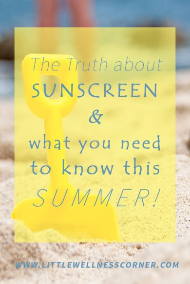 best sunscreens sensitive skin