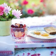 5 Ideas for a Super Healthy Breakfast