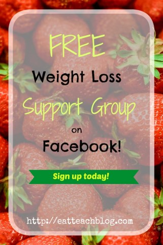 weight loss support groups online