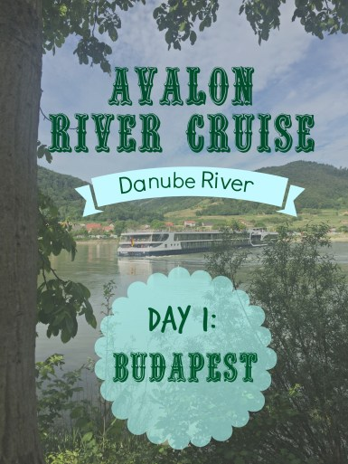 avalon danube river cruise