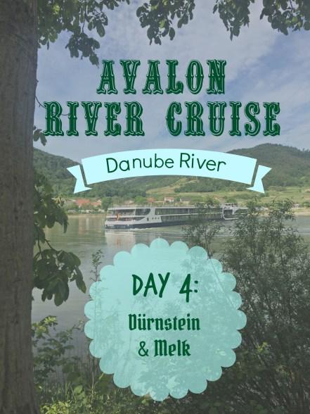 melk river cruise