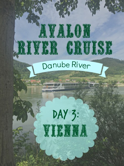 vienna river cruises