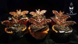 finished cupcake group
