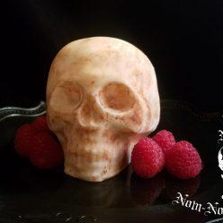 Melting Chocolate Skulls - The ORIGINAL recipe
