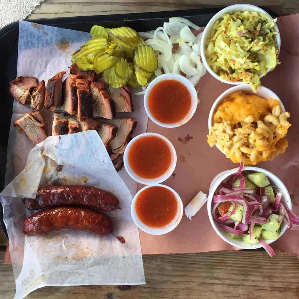 A Guide to Central Austin Eats in 2016