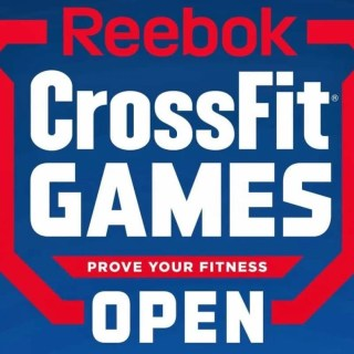 Recap of the CrossFit Games Open 2016