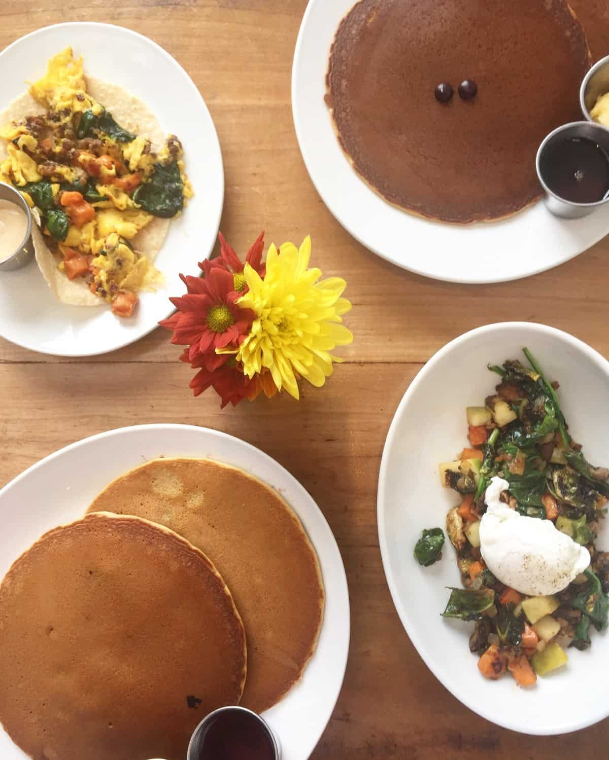 Paleo Restaurant Guide to Austin