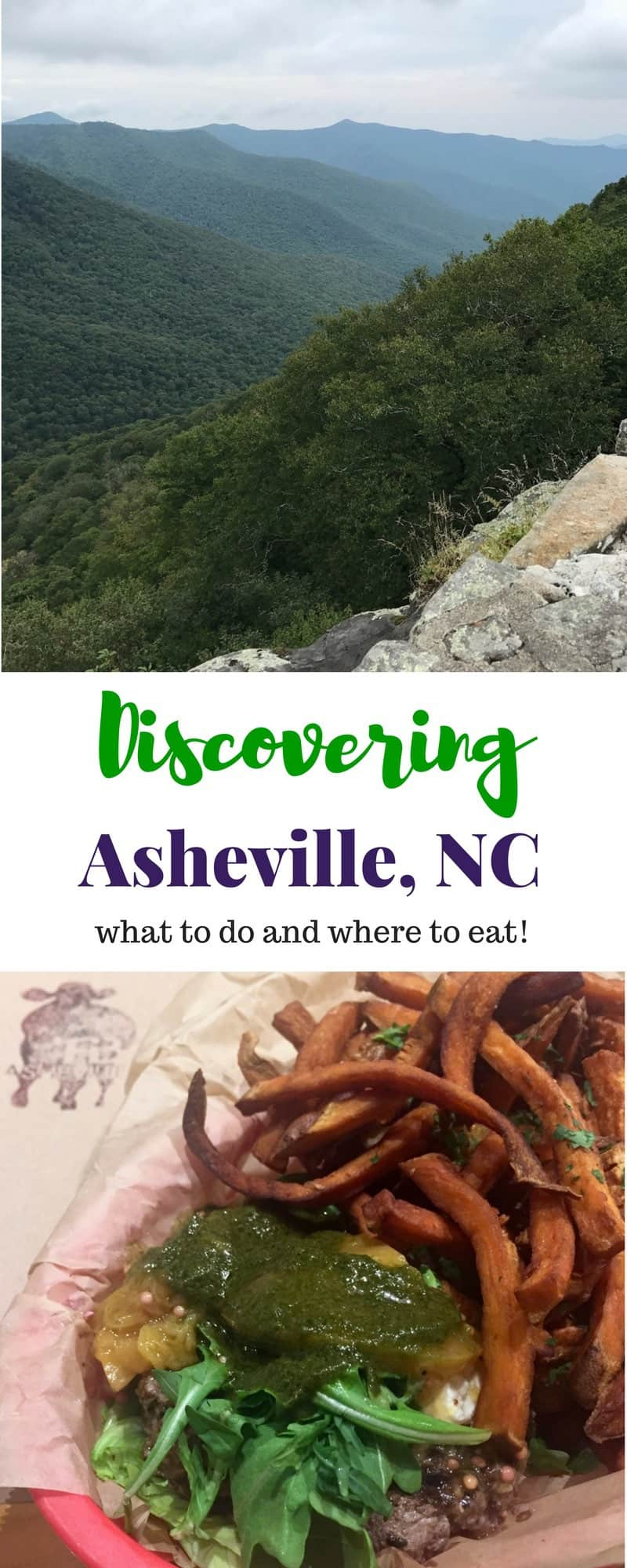 Helping you discover Asheville, NC with a breakdown of what to do, where to eat, and where to stay! - Eat the Gains