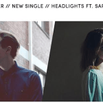 Grandsister Has Released A New Single 'Headlights' featuring Sarah Belkner