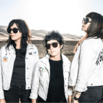 Three New Australian Acts and 'The Coathangers' Join the PS Music Group Family