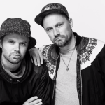Hermitude drop unreleased tune 'Gimme' (feat Tayla Parx) and announce massive tour
