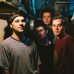 Hoops Release Debut Single and Announce Debut Self-titled EP – Out August 26