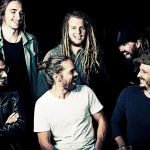 Bearfoot Release New Single 'Dreamer' & Tour Dates Ahead of their EP Release – Due out July 22