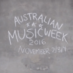 Australian Music Week announces the first round of artists