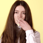 Teeth & Tongue release new video for 'Turn, Turn, Turn'; all about how many different combinations of foods you can stuff in your mouth